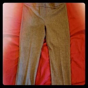NWT Ann Taylor Factory Pants